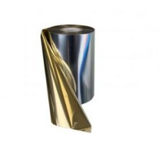Dažajuostė DTM TT Ribbon Gold 65 mm x 200 m