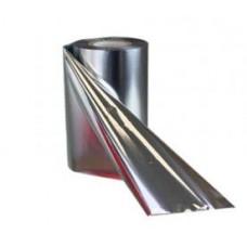 Dažajuostė DTM TT Ribbon Silver 65 mm x 200m