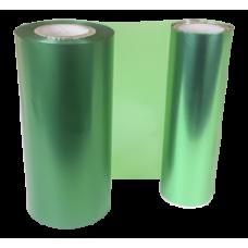 Dažajuostė DTM TT Ribbon Fern Green 110 mm x 200 m