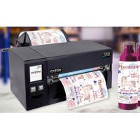 DTM LX810e terminio pernešimo spausdintuvas