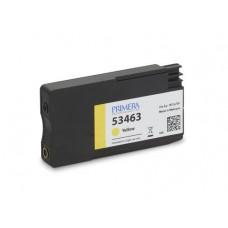 Rašalo kasetė geltona LX1000e / LX2000e Yellow pigmented ink tank