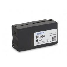 Rašalo kasetė juoda LX1000e / LX2000e Black pigmented ink tank