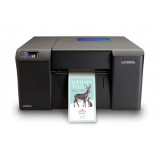 LX1000e Color Label Printer, CE