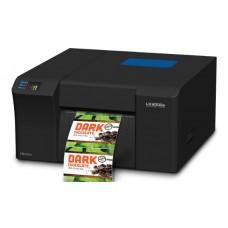 LX2000e spalvotų etikečių spausdintuvas