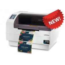 LX600e spalvotų etikečių spausdintuvas