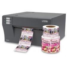 LX910e Color Label Printer, CE