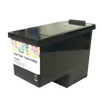 Rašalo kasetė LX910e Color (CMY) DYE BASED ink cartridge, high-yield