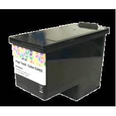 Rašalo kasetė LX910e Color (CMY) DYE BASED ink cartridge, high-yield